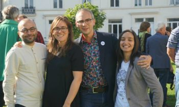 Une liste écologiste, citoyenne et ouverte pour Molenbeek !