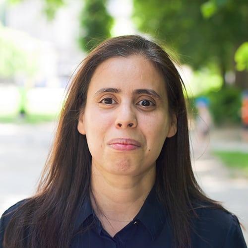 Khadija Tamditi