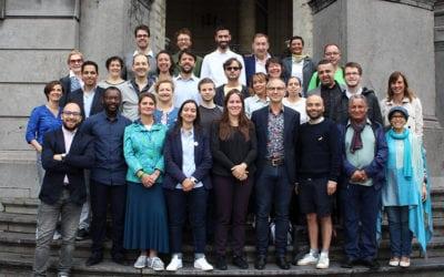 EcoloSamen: garant de la justice sociale et le moteur de l'amélioration de vie dans les quartiers